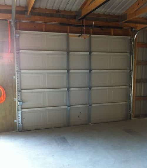 garage doors company in alvin tx