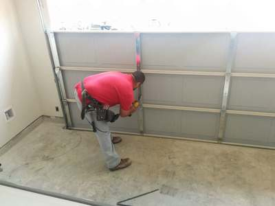 garage doors Installation service in alvin tx